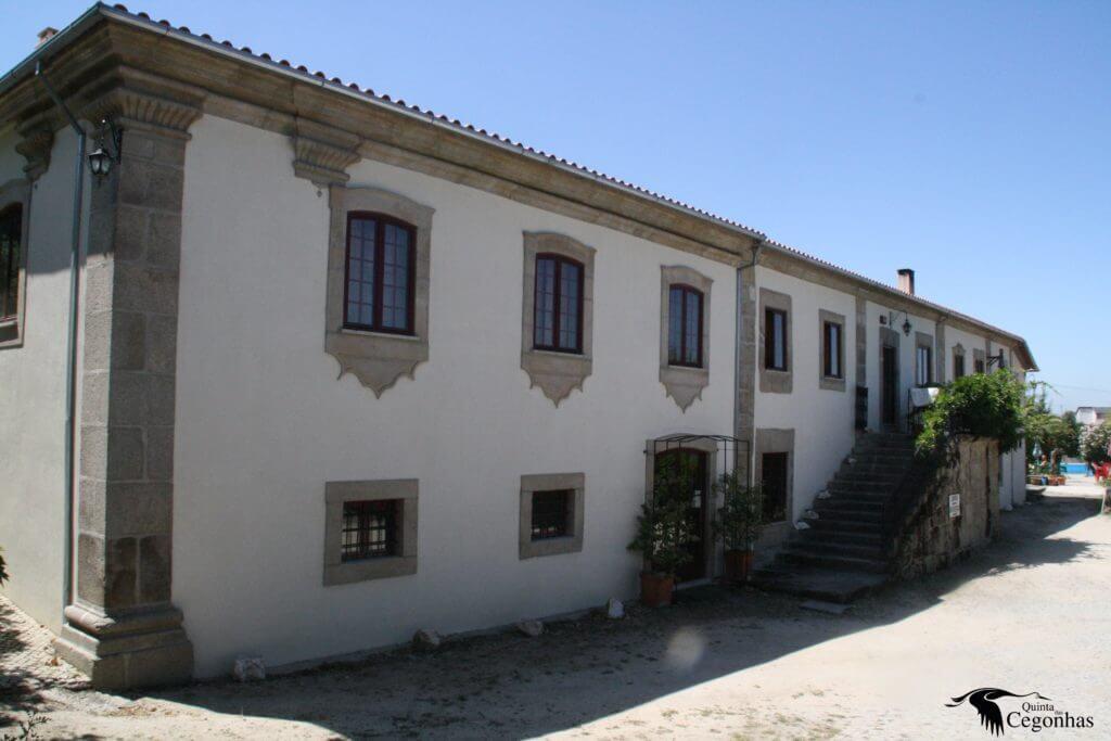 quinta das cegonhas Portugal verwelkomt u na de corona crisis