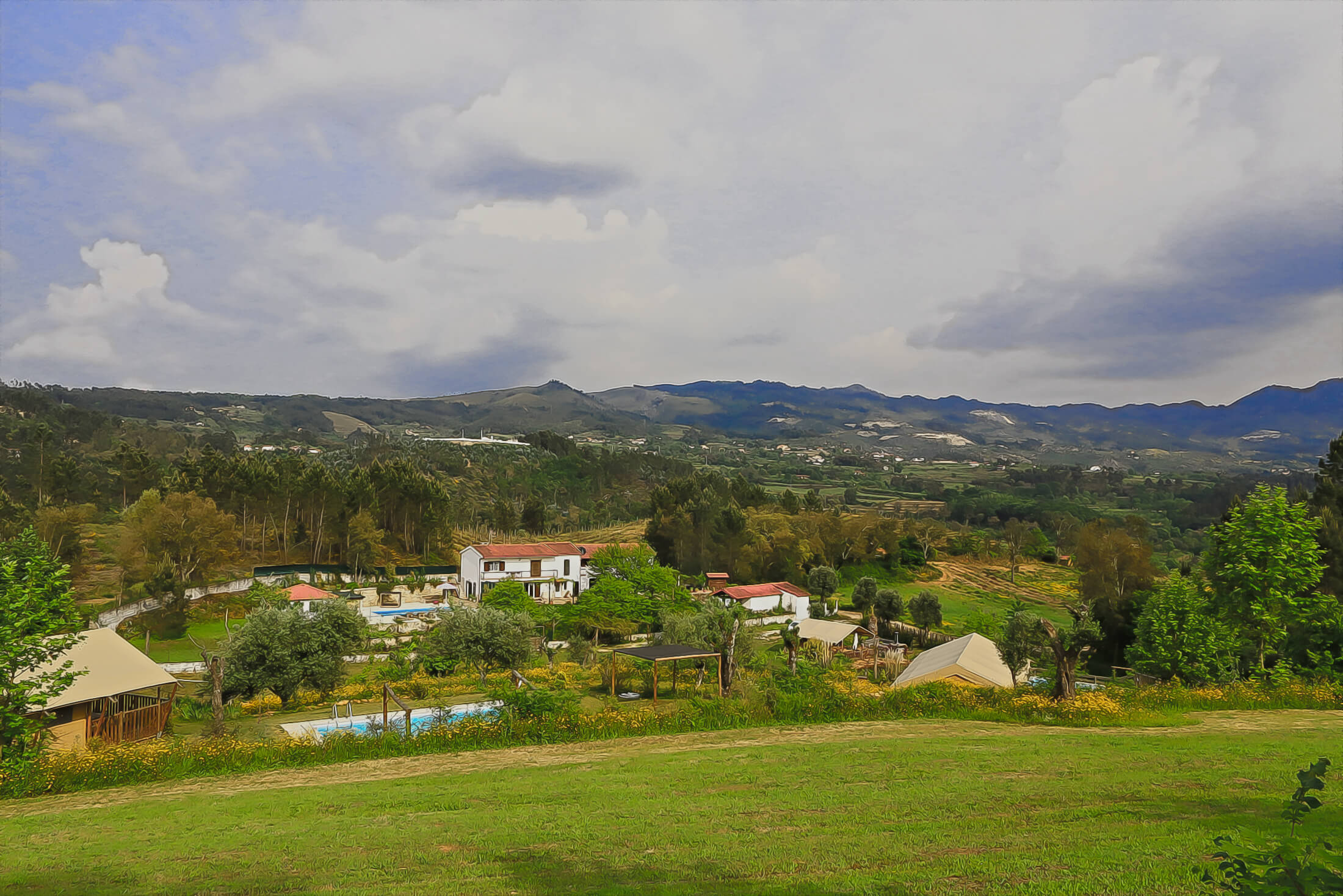 Quinta do Cascalhal