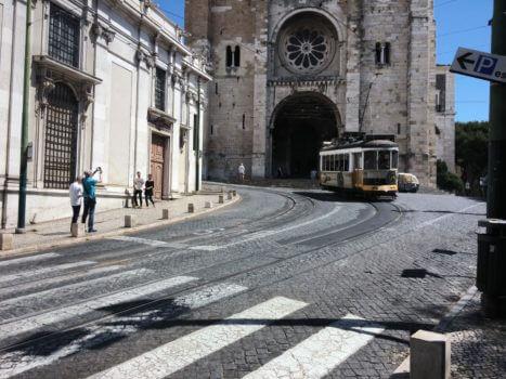 Lissabon Portugal Rondreizen
