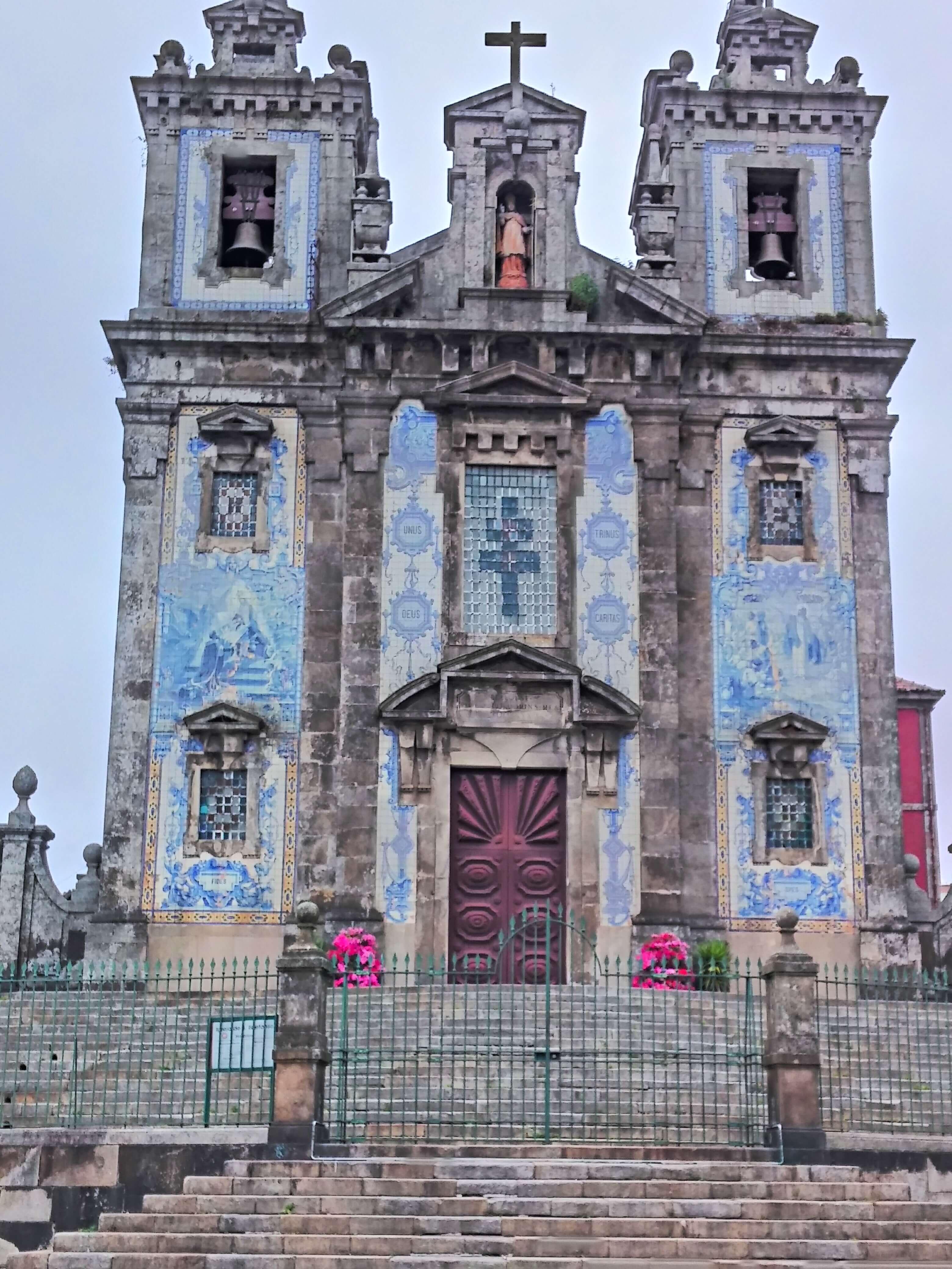 Rondreizen Portugal Porto