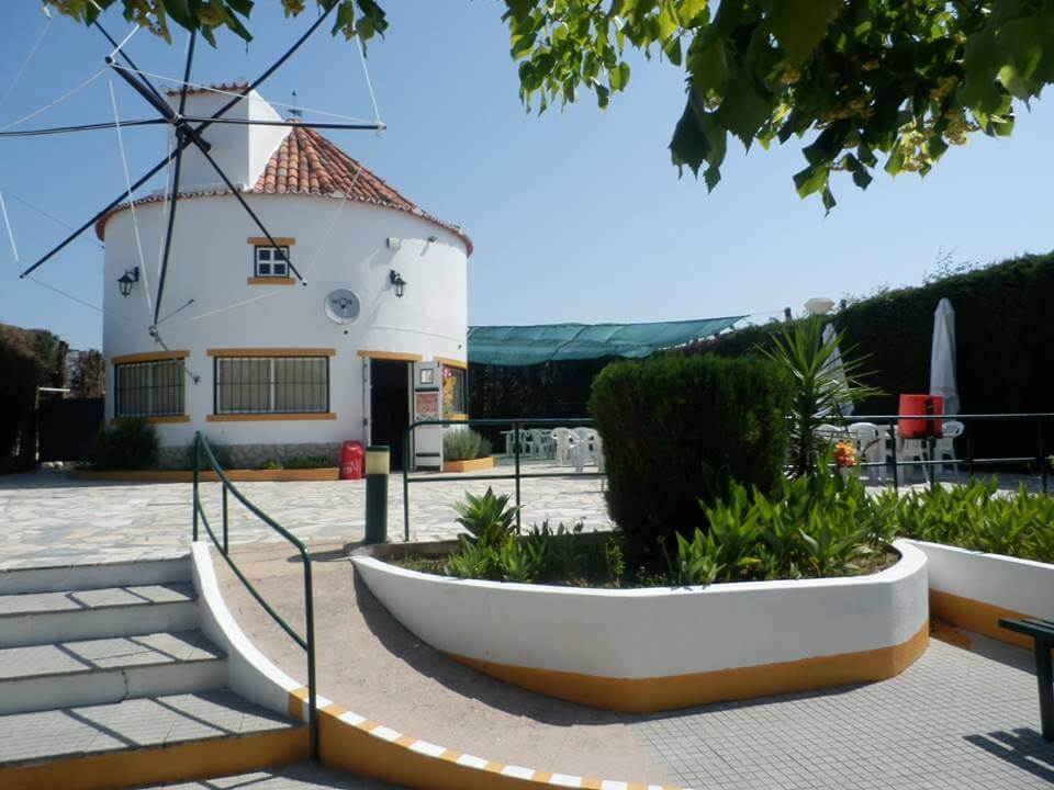 Villa da Belgaleira