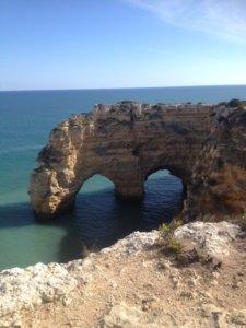 rondreis zuid Portugal