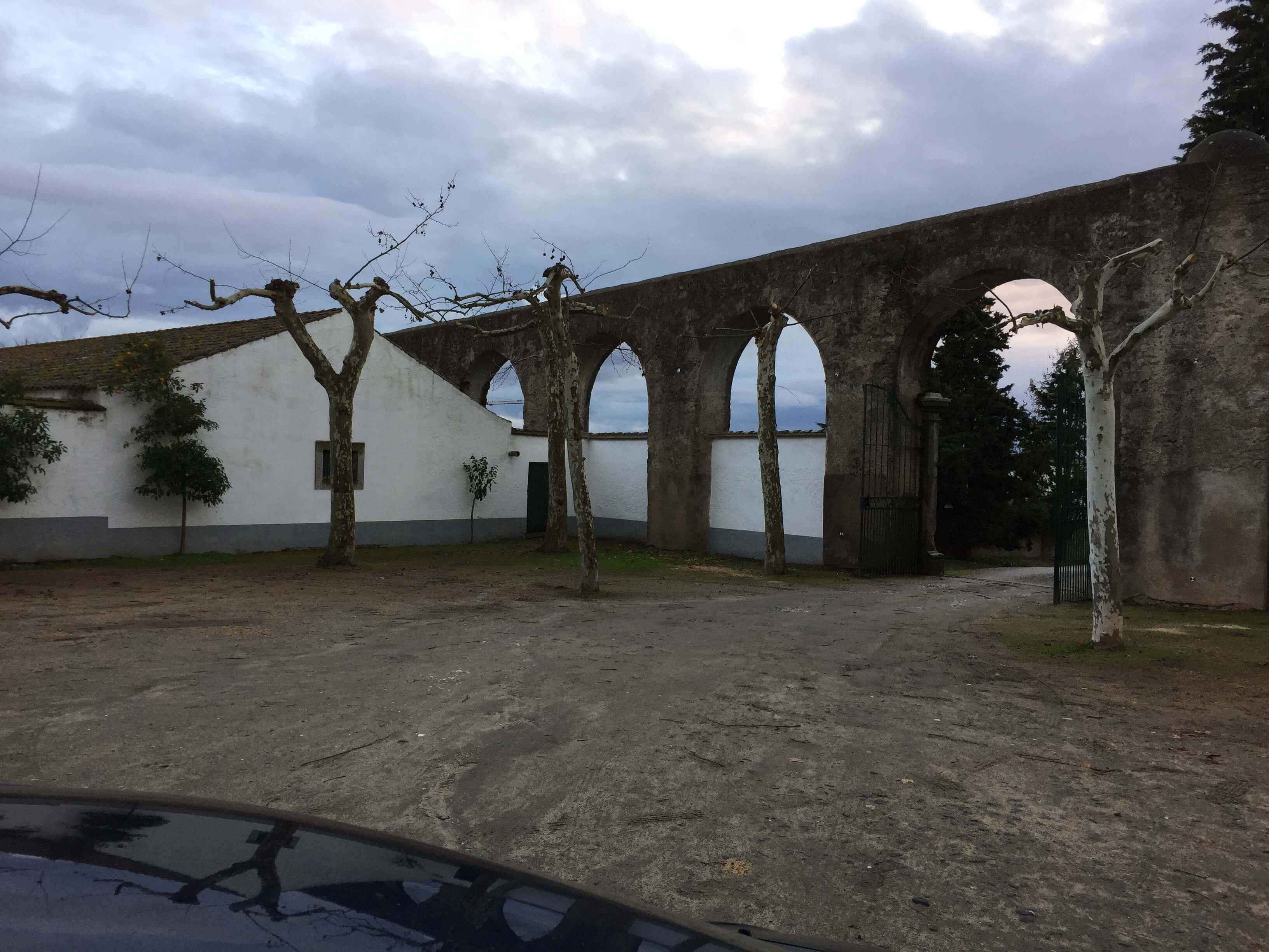 Evora Rondreizen Portugal (1)