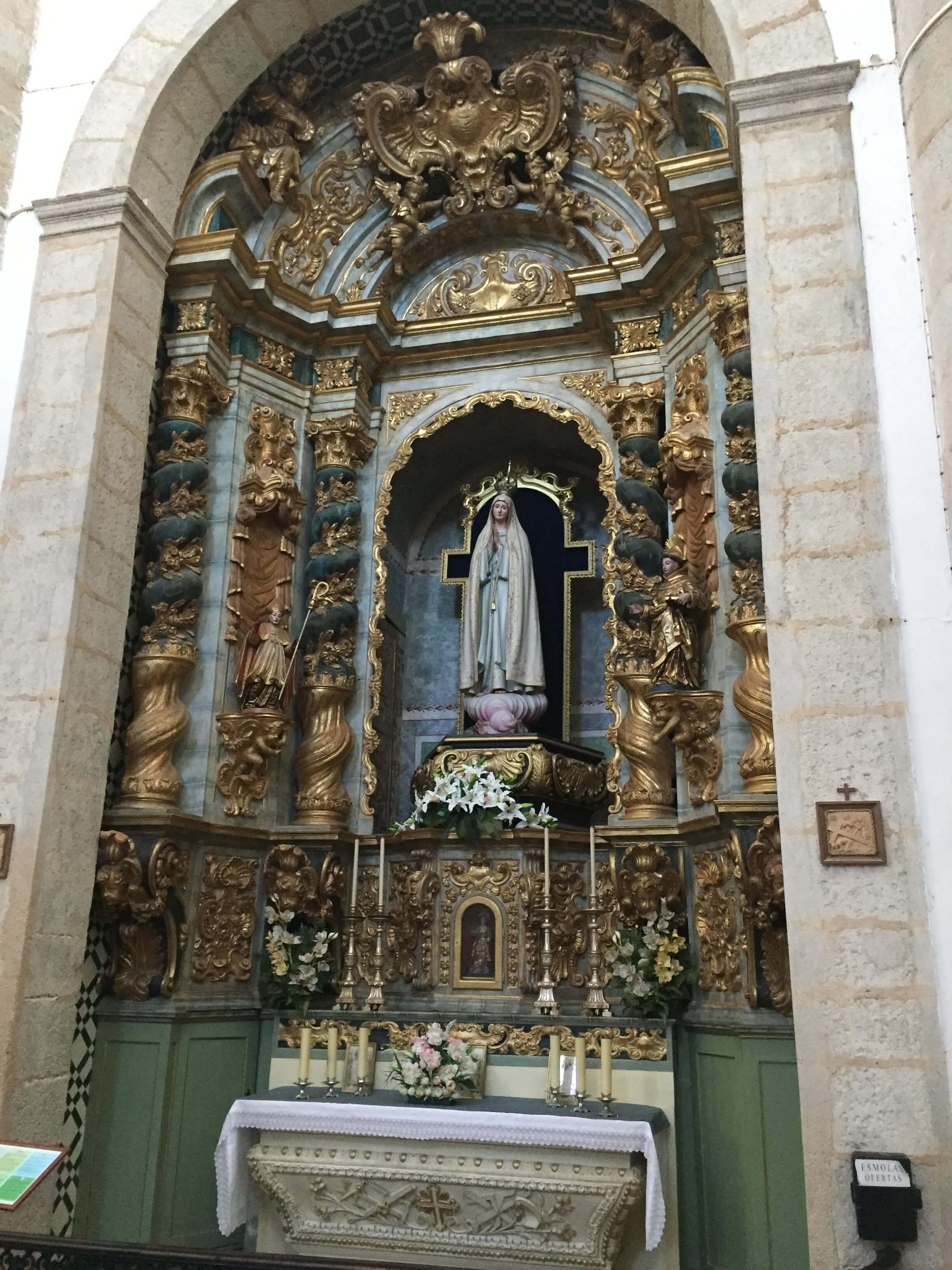 Evora Rondreizen Portugal (11)