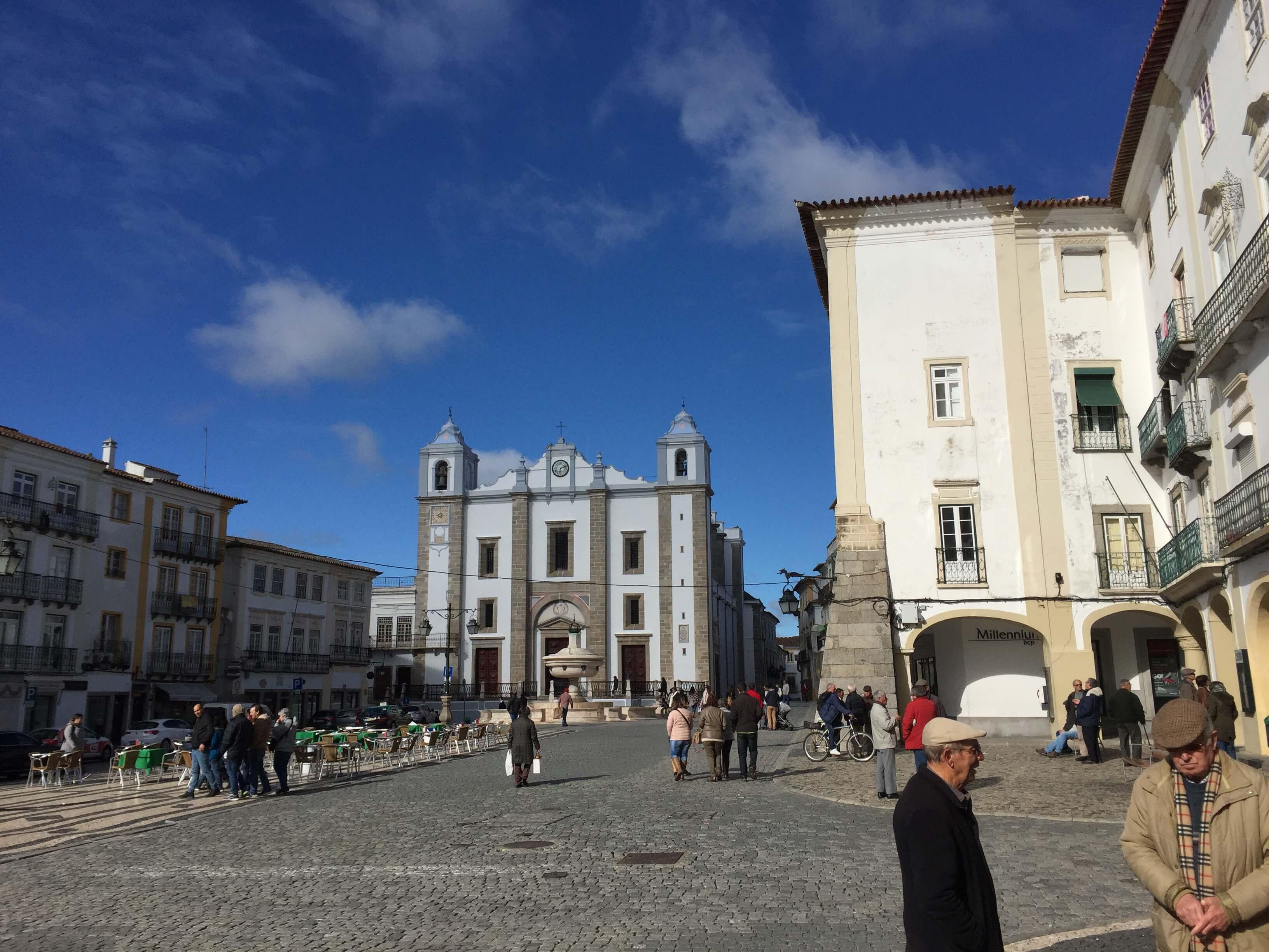 Evora Rondreizen Portugal (12)