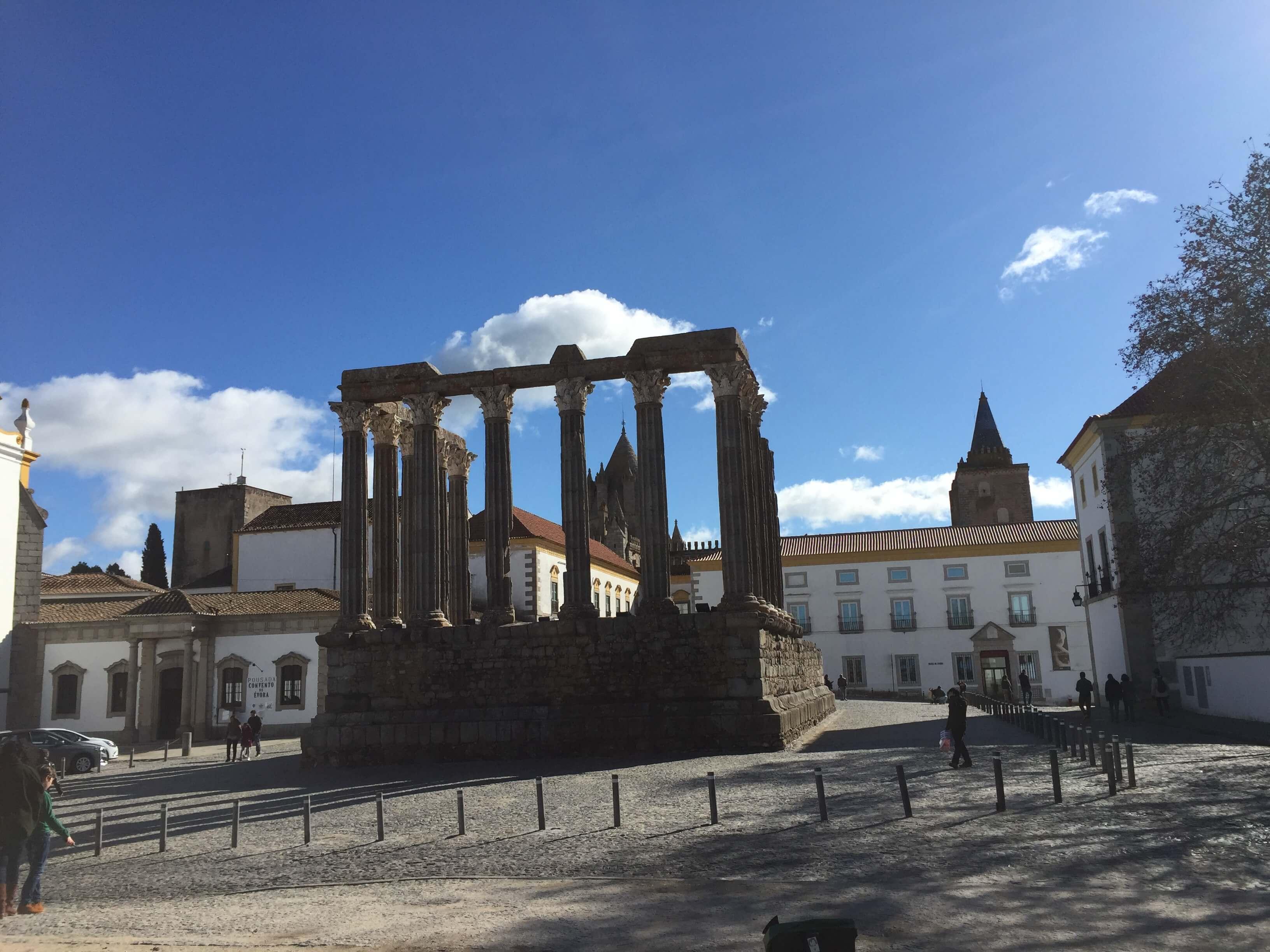 Evora Rondreizen Portugal (20)