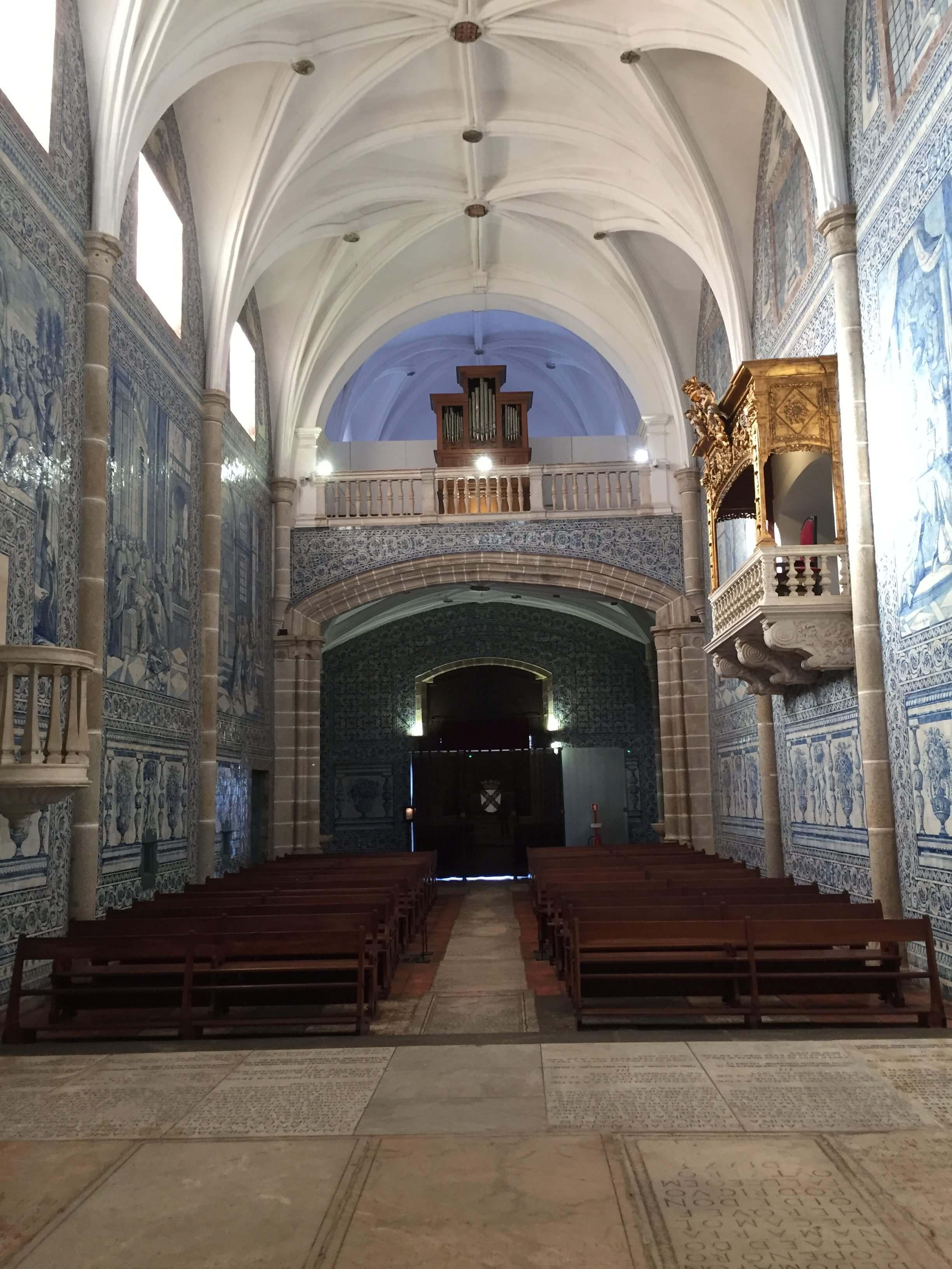 Evora Rondreizen Portugal (3)