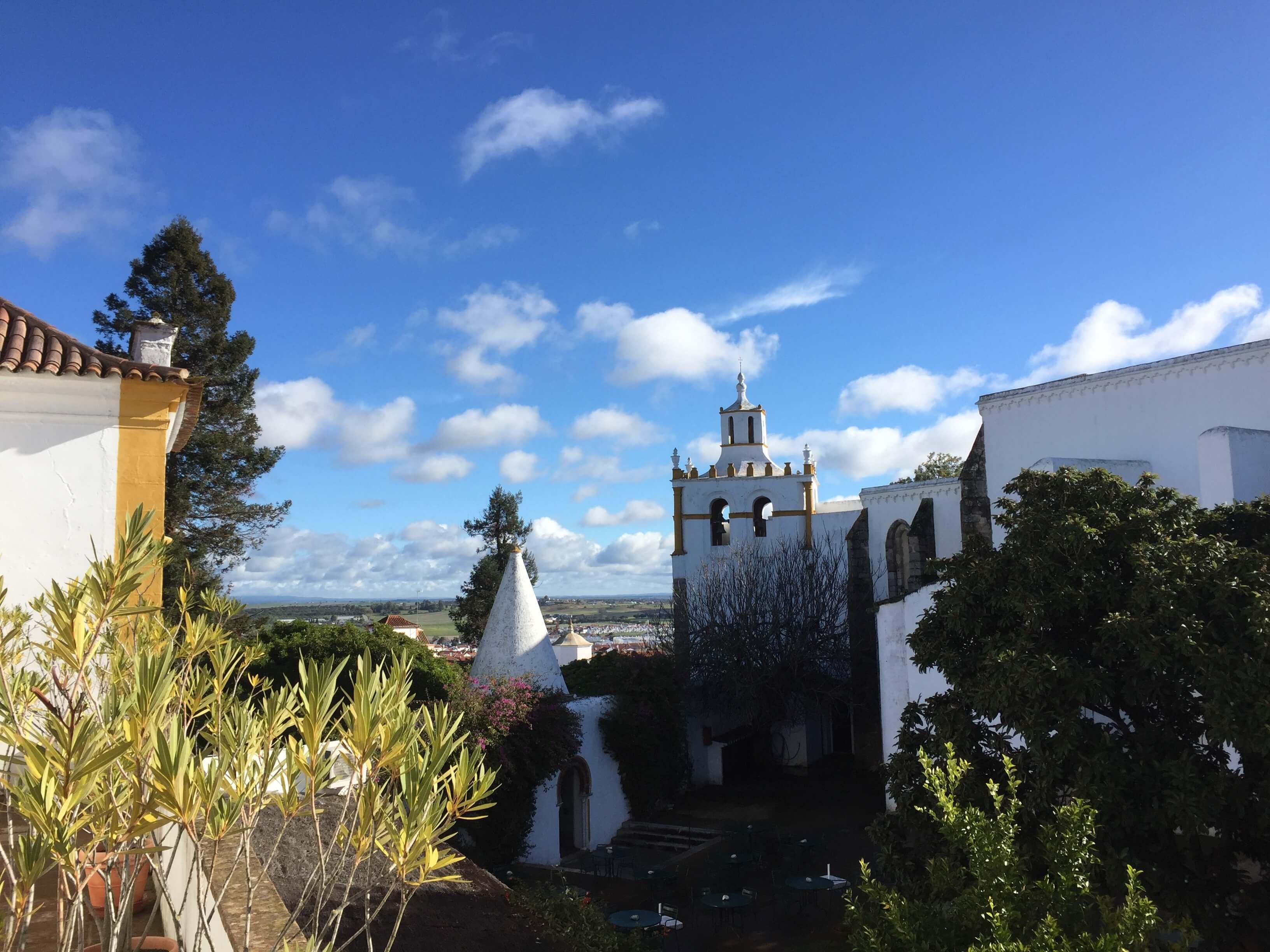 Evora Rondreizen Portugal (4)
