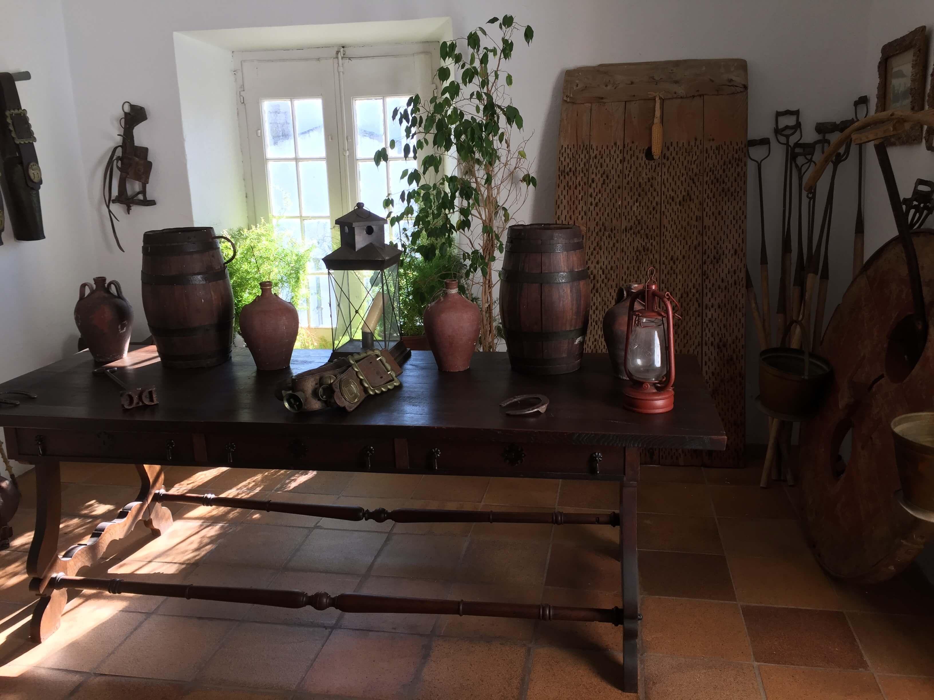 Evora Rondreizen Portugal (5)