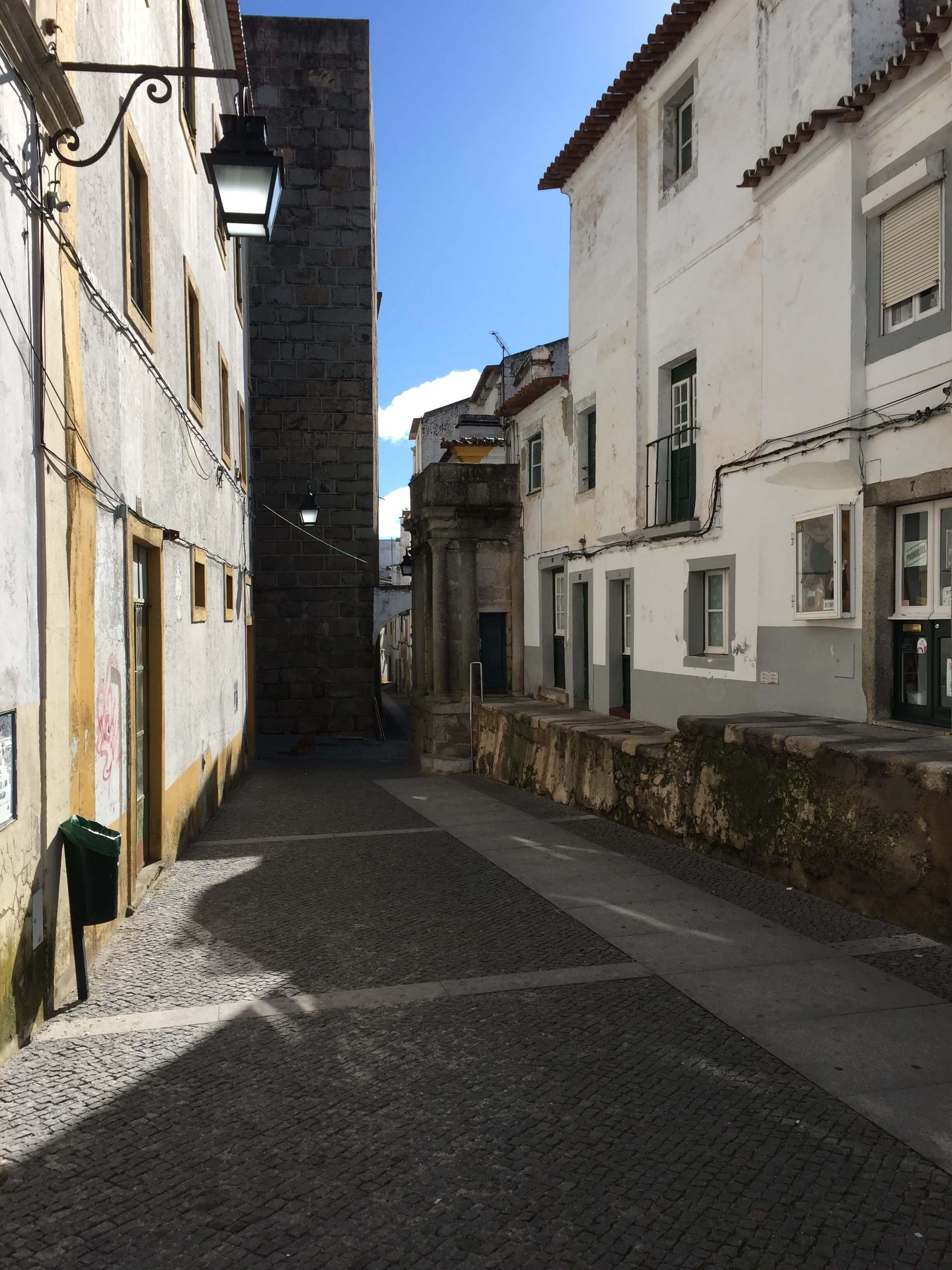 Evora Rondreizen Portugal (8)