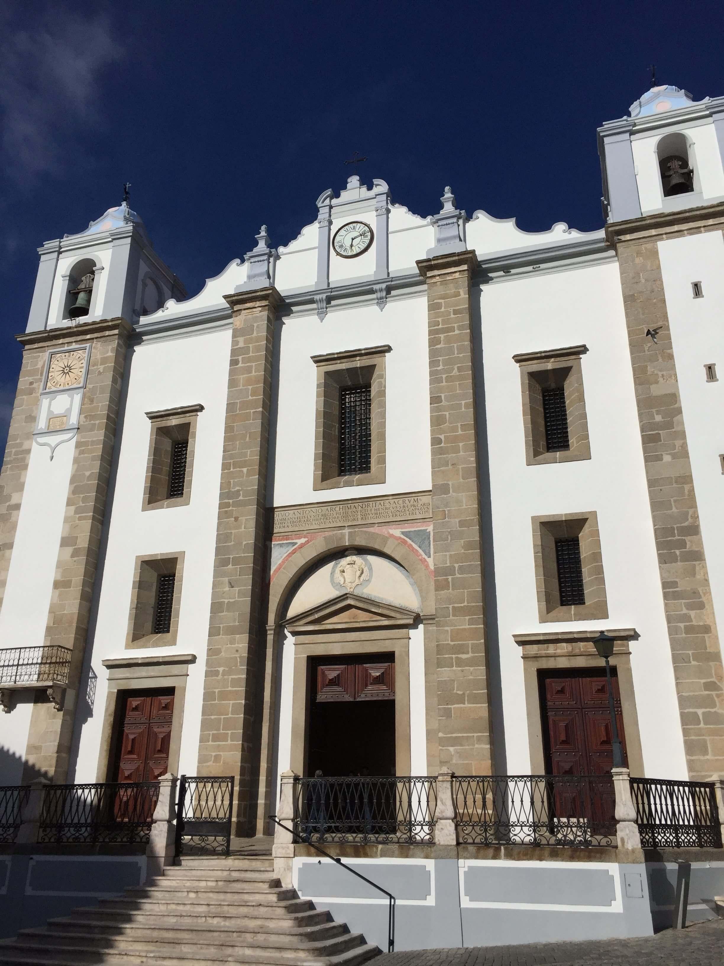 Evora Rondreizen Portugal (9)