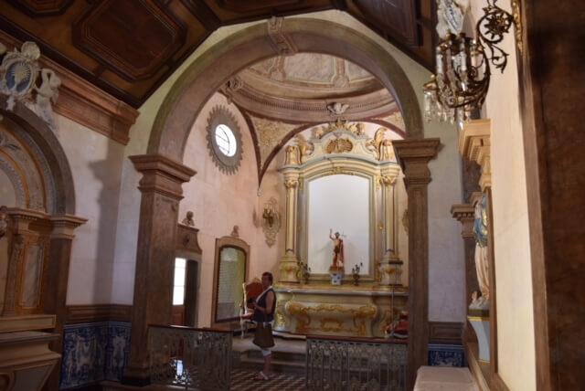 Palacio in Estoi (1)