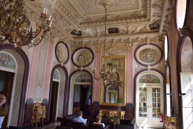Palacio in Estoi (2)