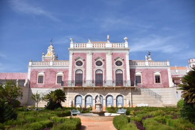 Palacio in Estoi (4)