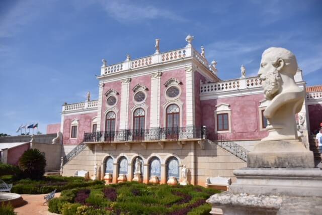 Palacio in Estoi (5)