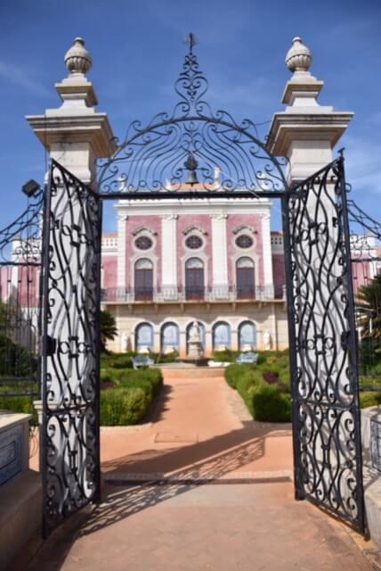 Palacio in Estoi (6)
