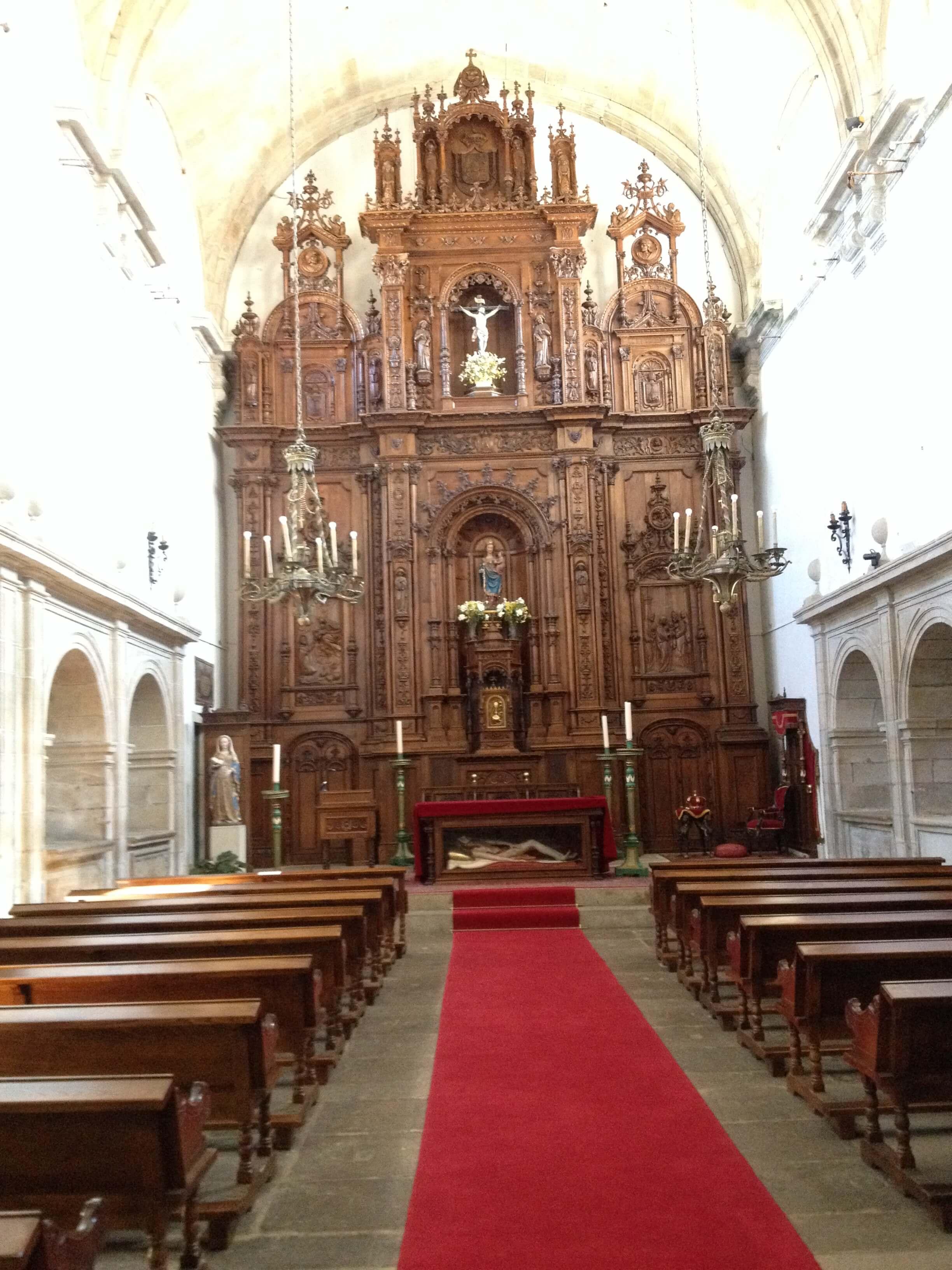 Porto bezoeken vanuit Casa Traca 11