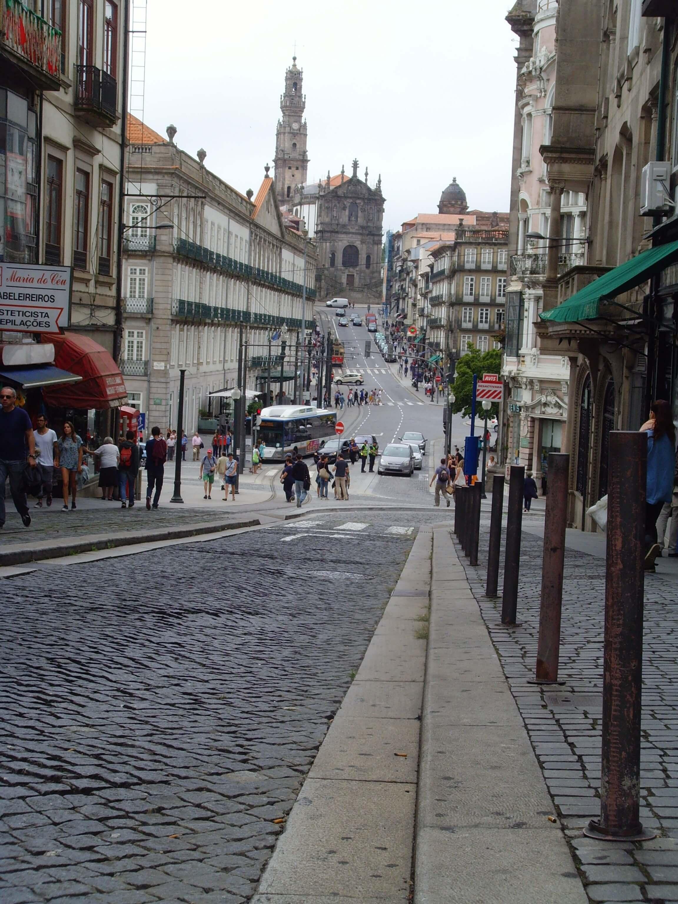 Porto bezoeken vanuit Casa Traca 4