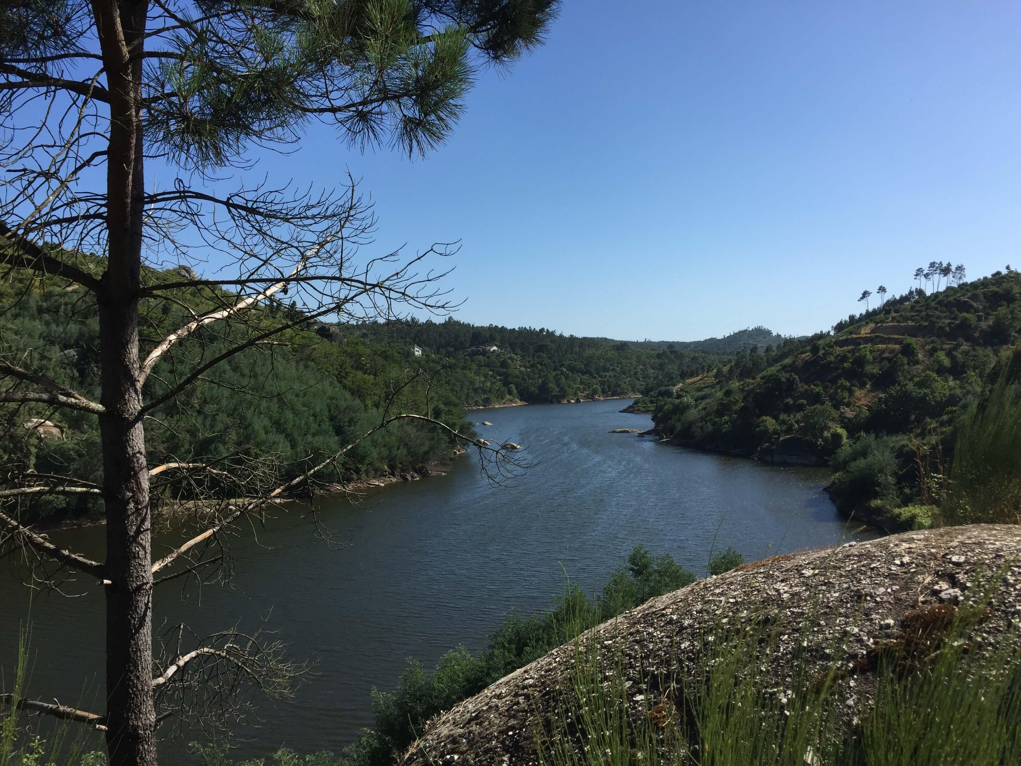 Rio Alva Carregal do Sal (1)