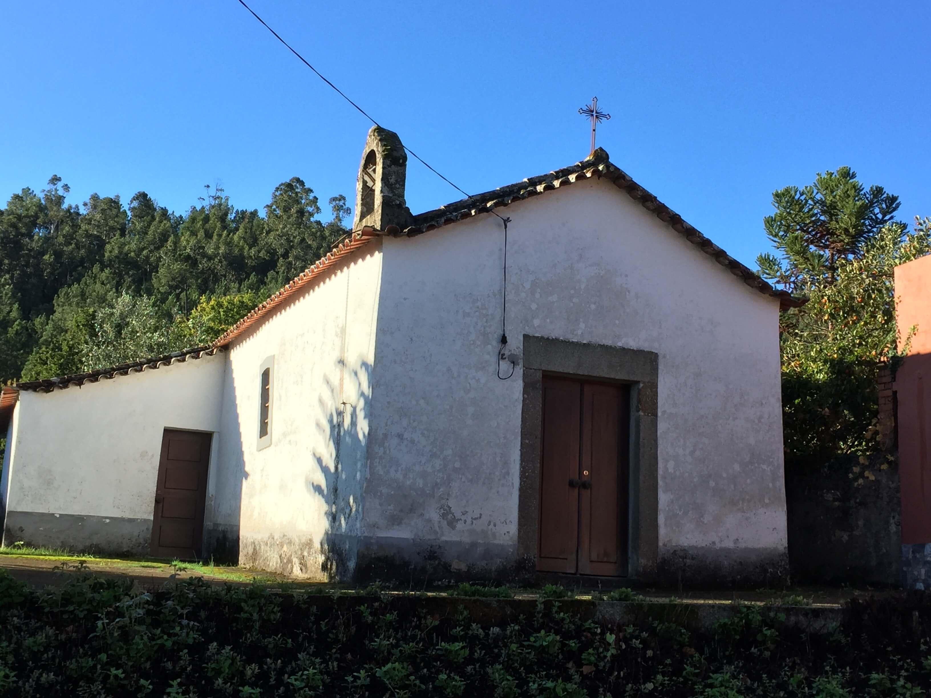 Valbona kapel