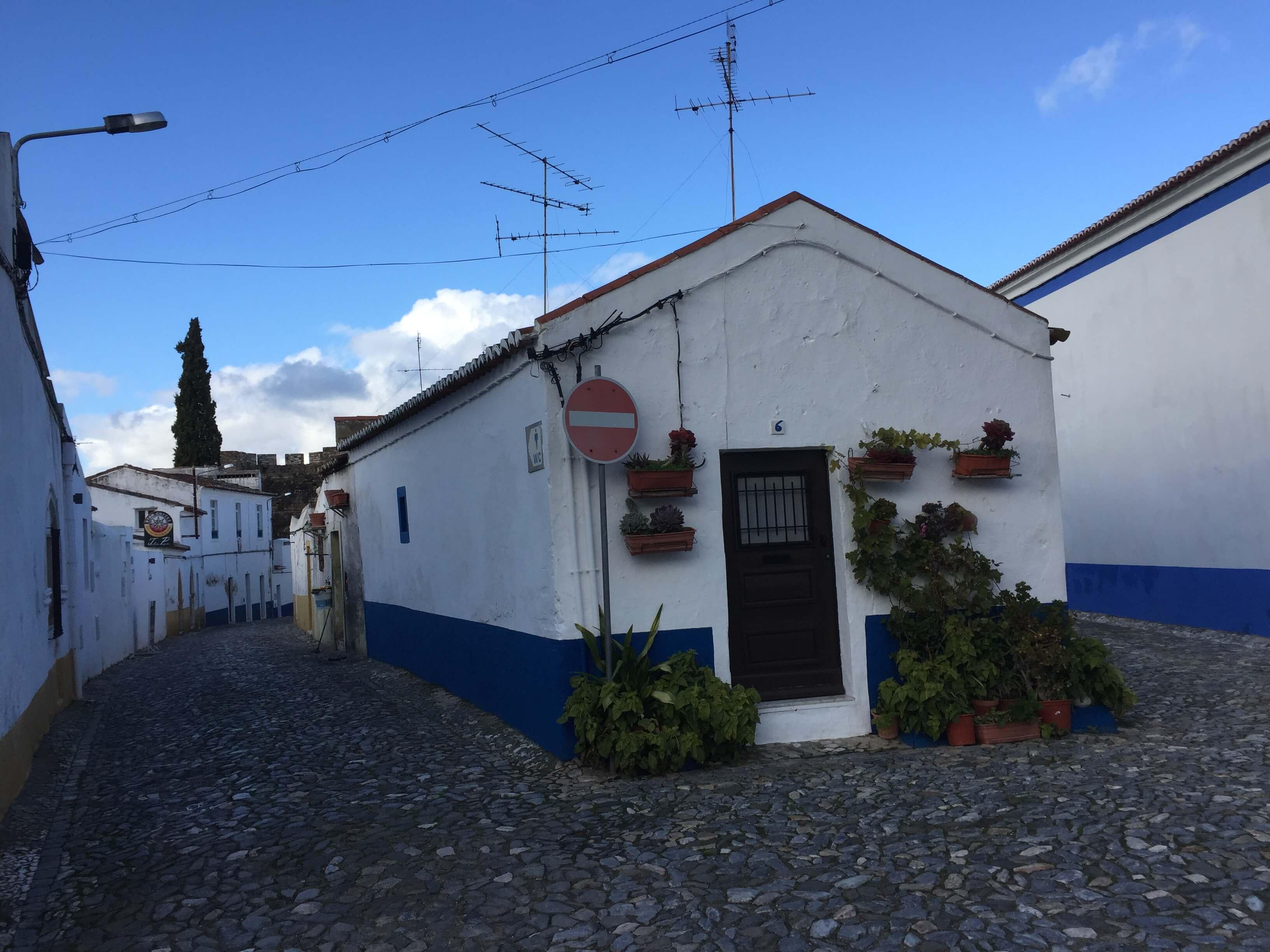 Vila Vicosa (1)