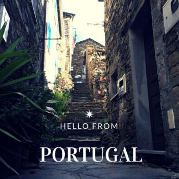 Nieuwsbrief Rondreizen Portugal