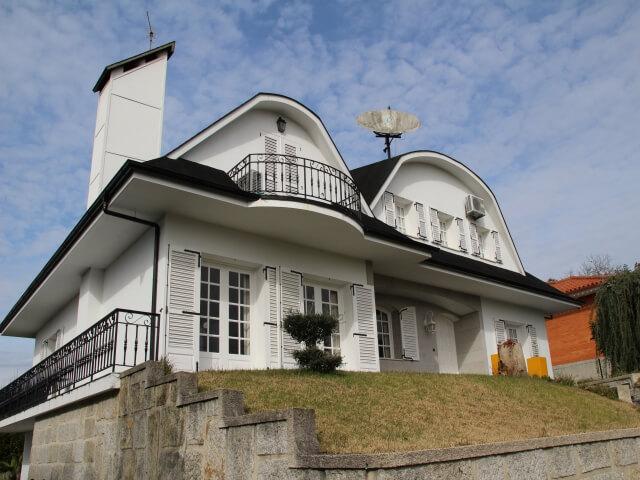 Villa Branca Barreiros
