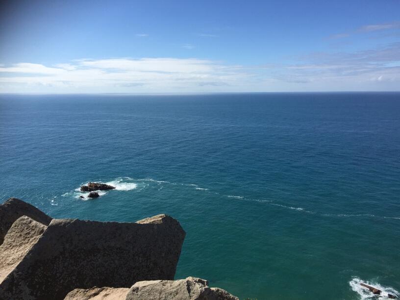 Cabo da Roca Estremadura