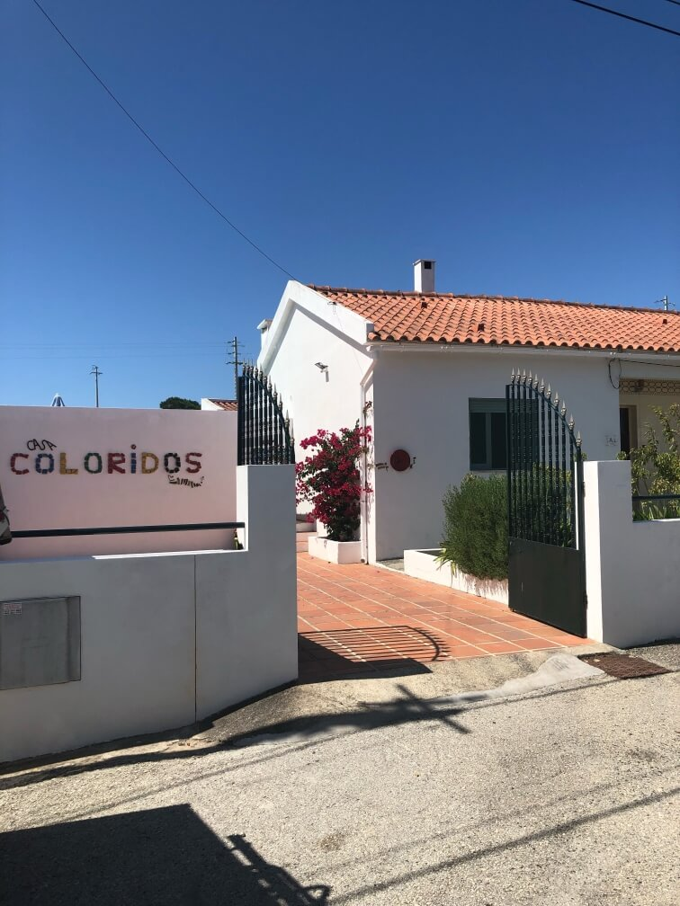 Casa Coloridos