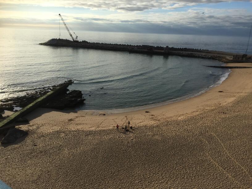 Praia de São Lourenço 5