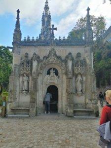 Estremadura Sintra Quinta da Regaleira