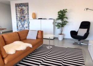 Jade appartement Nazaré accommodatie eigenaren