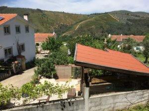 casa traca accommodatie eigenaren Casa Traca Arganil