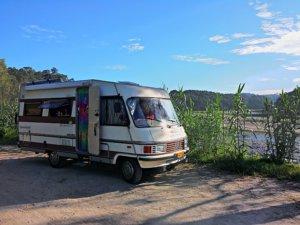 Camperreizen Portugal