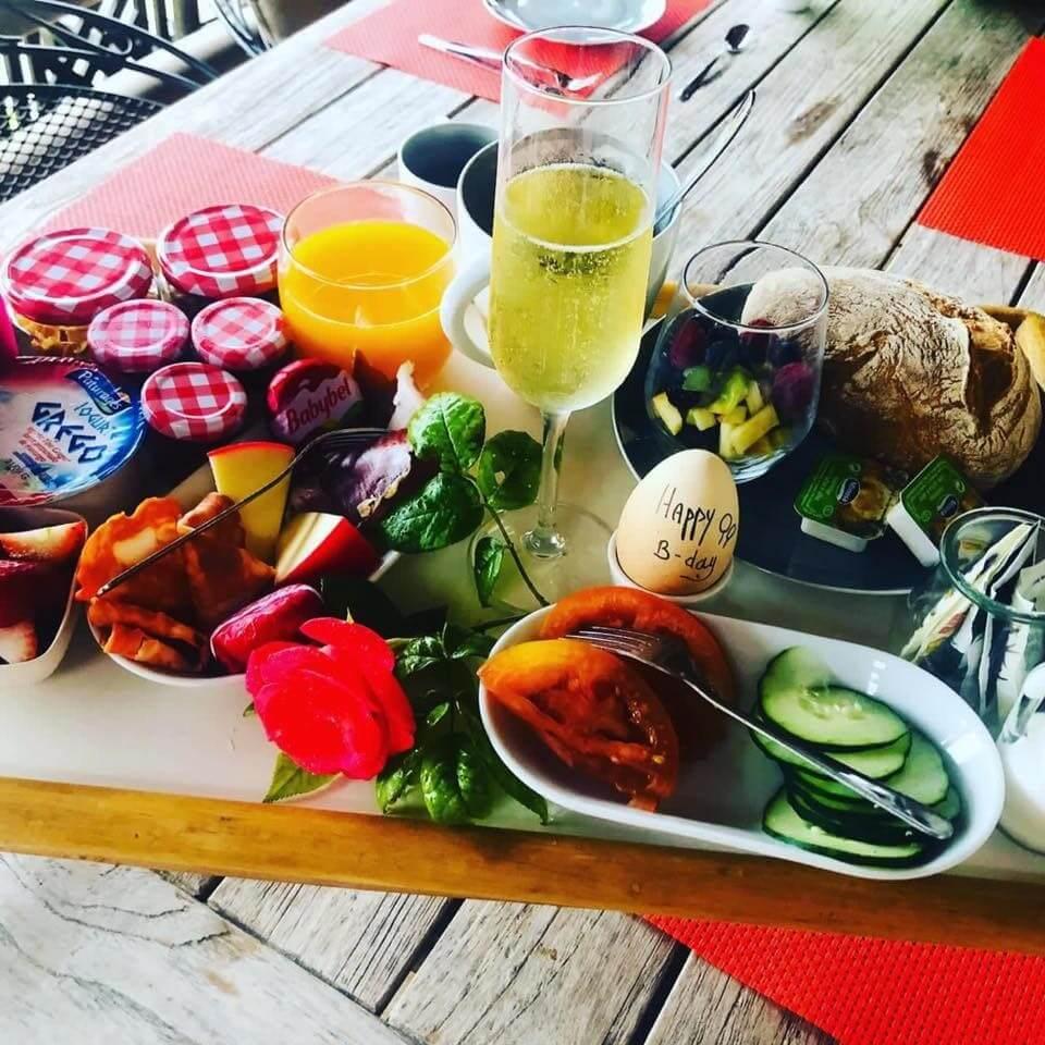 Portugal verwelkomt u na corona met ontbijt