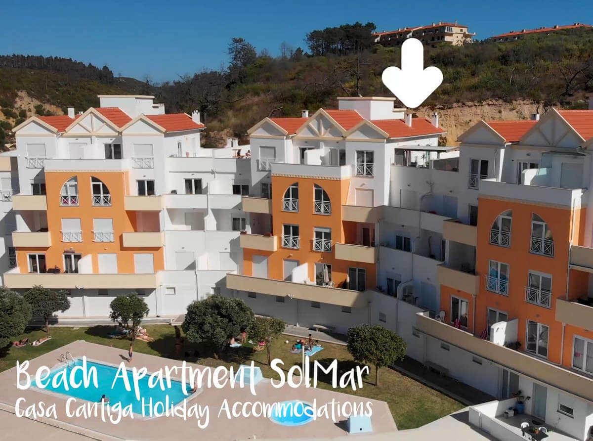 Beach Apartment SolMar